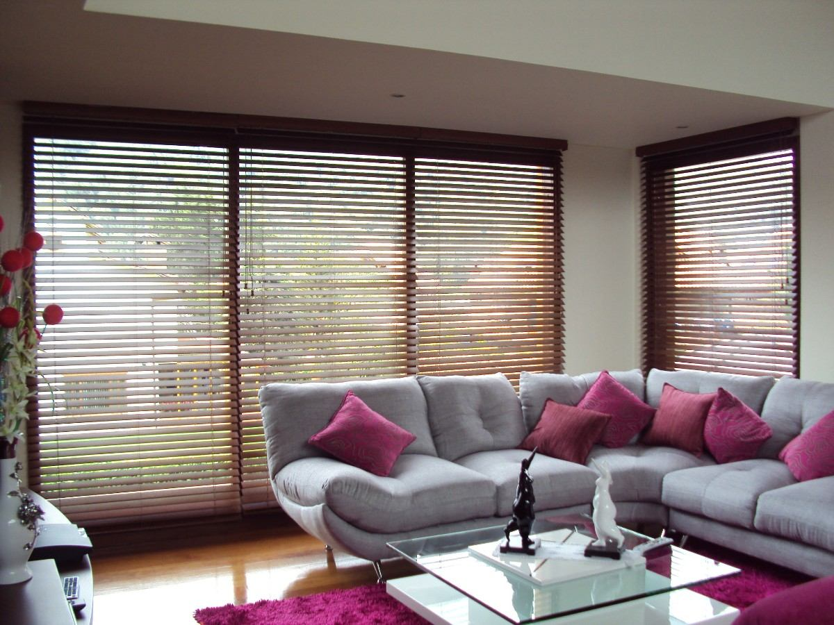 Cortiambientes persianas toldos y cortinas - Persianas y cortinas ...